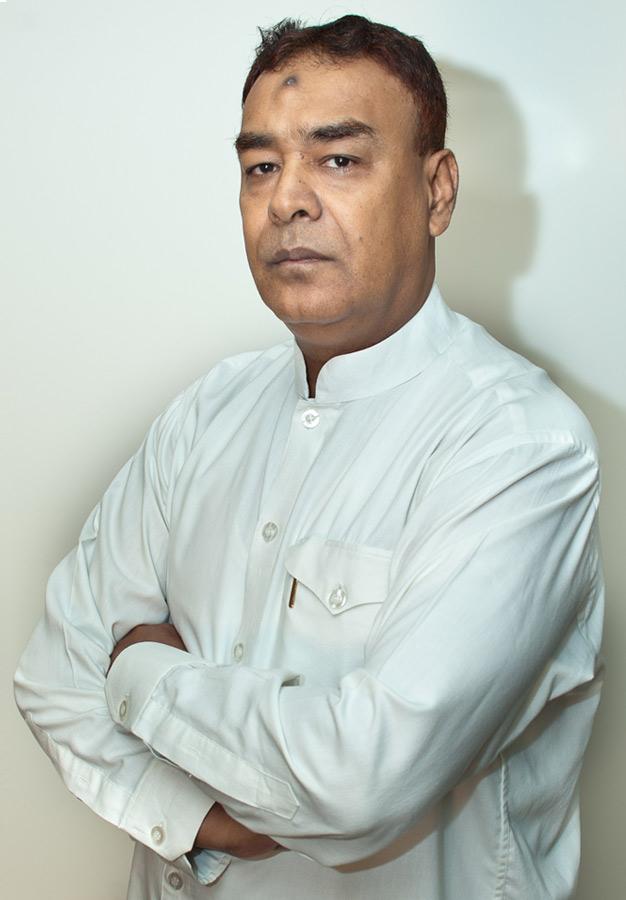 Brig.Gen. Md Khurshid Alam-update